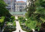 Giardino Malipiero a Venezia