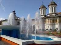 Targu-Jiu-Romania