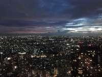 Una notte da brivido a Tokio